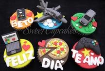 cupcakes & cakes 4 men