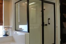 Bathroom ideas / by Alison Pollock