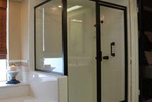 bathroom redo / by Polka Dot Pixels