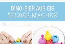 Für Kid's / Geburtstag, Essen&Trinken, Basteln, uvm