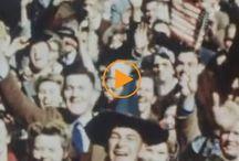 CLIP OF THE WEEK / clip, footage, film, films, film-making, film-makers, movie, movies, art, artists, artist, culture, images, newsreel, newsreels, clips, history, histories, cinema, cinemas, reel, reels, director, directors, moving, quote, quotes, archive, archives, archival, / by Bridgeman Images