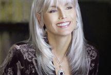 Beauty:Hair:Grey