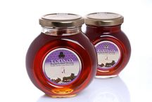 Honey Toplou / Si-mel Honey Toplou from Crete