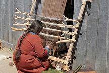 the joy of weaving