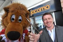 Jacamo Teesside Store Launch / by Jacamo UK