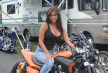 bike girl 3