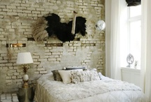 Stuff I love..home inspiration! / Colour schemes and ideas to decorate my perfect home