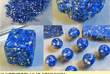 Umělé kameny
