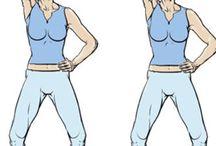 Abdos Femme Exercices