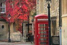 London / Un omaggio alla mia cittá preferita!!!!
