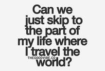 SEA ME TRAVEL !