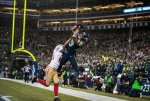 NFL Highlights / by Christopher Gaynor