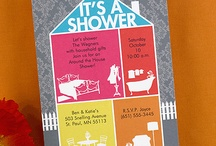 Household Showers / by Lisa Blanton Hutchison