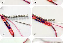 High School Crafts / by Melissa Jane
