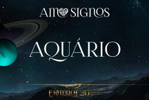 zodiaco: Aquário
