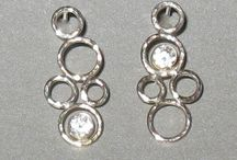 Bubblescence Earrings