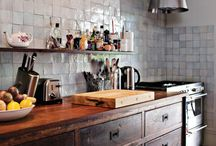 Beautiful Kitchens / Kitchens I love