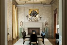 Dining Rooms by DDGI