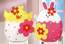 Easter Food, Fun and Crafts / This board is dedicated to Easter food, Easter fashion, Easter crafts, and Easter activities.