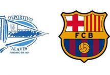 Prediksi Alaves vs Barcelona