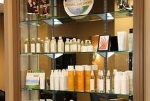 Go Green Salon Products