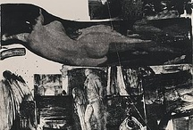 Rauschenberg / by Andrea Specchialo