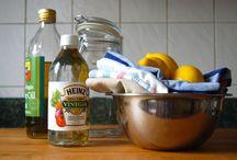 homemaking / by shamrocknanna