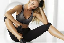 Fitness shoot inspiration