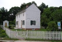 NJ Underground Railroad