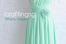 Infinity Dresses