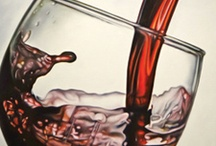 Wine & Art  / Entries submitted to Jordan Winery's 4on4 Art Competition in honor of our 40th anniversary celebration.
