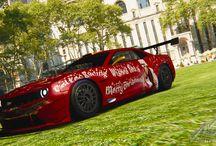 X-Mas Livery Deltec Racing / Special X-Mas Livery for Deltec Racing Team.