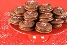 cookies / by Debbie Click