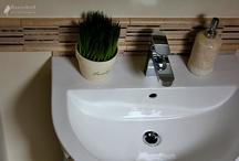 Designing - Bathrooms / by Amanda Oyler