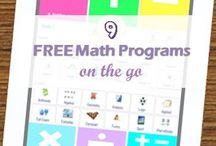 Math for K-12 / Education K-12 Math resources.