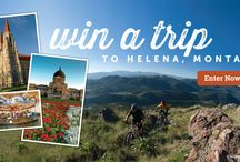 Win a Trip to Helena / We are giving away a vacation to Helena, Montana!  Enter now at http://www.helenamt.com/content/win-a-trip-to-helena-montana/