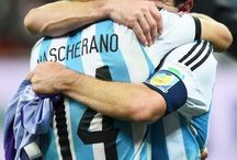 AAAAAYY ARGENTINA!