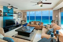 Ocean One Barbados Condos / Ocean One 601 is an amazing penthouse overlooking a half mile of beach on the south coast of Barbados. It offers privacy, intimacy and spectacular sea views.