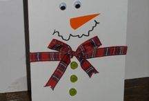 Easy kid craft / by Juanita Haney