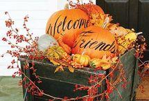 Autumn on my mind / by Annie Keppeler