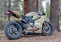 Ducati**