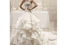 The Dress / by Amanda Heath