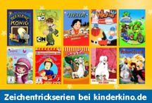 Kixi Kinderkino Filme und Serien