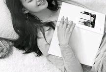 GIRL ( actress / idol / singer )