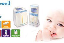 Weewell Bebek Ürünleri / weewell bebek telsizi, weewell buhar makinesi gibi weewell ürünleri