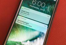 iPhone App Utvikling