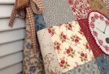 patchwork tela