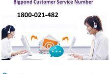Bigpond webmail Support Services