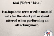 Fun Facts / Fun Facts about Martial Arts