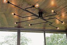 lampa tavan